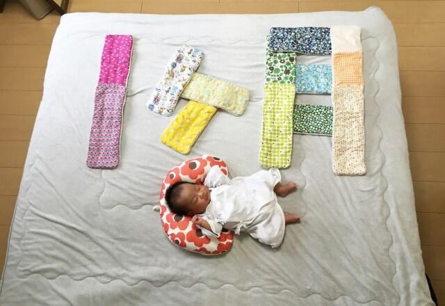 【令和4年】年賀状に赤ちゃんの写真を入れる方法~おすすめデザインや文例まで