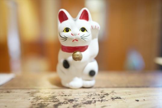 年賀状猫デザイン